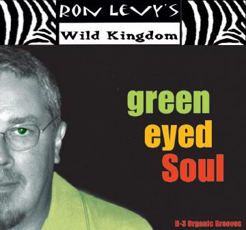 Green Eyed Soul